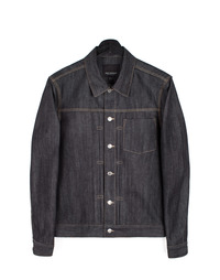Denim Amror 001 Dark Blue / Standard