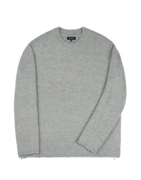Supple Knit Grey / Semiover