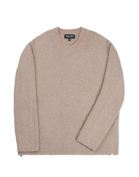 Supple Knit Beige / Semiover